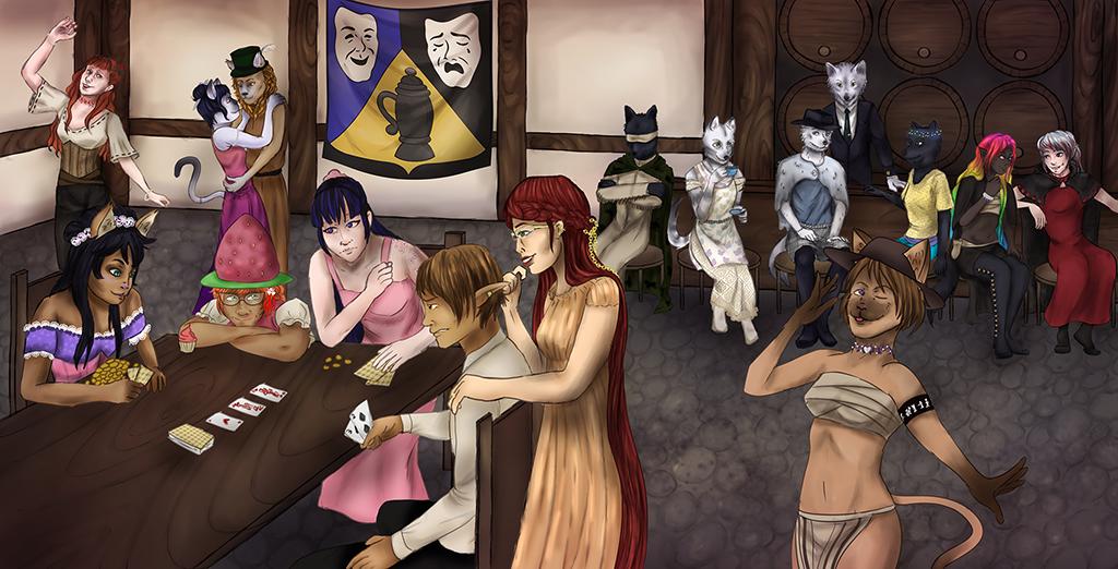 Tavern Troupe